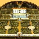 La Petraia ospiterà le lunette dell'Utens, l'inventario dipinto delle ville medicee