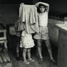 Henri Cartier-Bresson, Haifa, Israele, 1967. © Henri Cartier-Bresson/Magnum Photos-Courtesy Fondation HCB