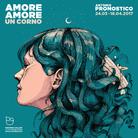 Antonio Pronostico. Amore amore un corno
