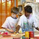 Zentrum Paul Klee di Berna: un museo a misura di bambino