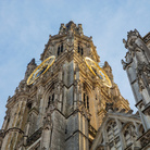 Tour tra le chiese di Anversa alla scoperta dell'arte di ieri e di oggi. Da Rubens a Fabre
