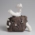 Impronte vegetali. Arte ceramica contemporanea
