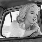 Ernst Haas. Marilyn Monroe & The Misfits