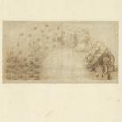 Leonardo tra umanesimo e tecnica. Dieci disegni del Codice Atlantico in mostra alle Scuderie del Quirinale