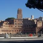 Foro di Augusto - Roma