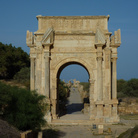 Arco di Settimio Severo - Roma