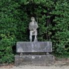 Omaggio a Cosimo I. La prima statua per Boboli. Il Villano restaurato