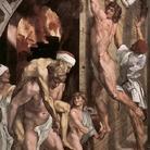 L'affresco Incendio di Borgo di Raffaello Sanzio