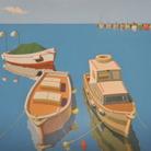 Barche. Mostra postuma di Ireneo Ravalico