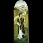Hans Memling, Santo Stefano. Cincinnati Art Museum, Gift of Mrs. E.W. Edwards