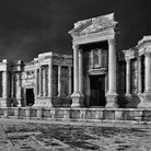 Sguardi su Palmira. Fotografie di Elio Ciol