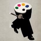 La lettura. Il colore delle parole. L'illustrazione d'autore nel supplemento culturale del Corriere della Sera