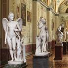 Galleria dei Canova, Palazzo d'Inverno | © San Pietroburgo, Museo Statale Ermitage | Courtesy Nexo Digital