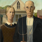 American Gothic: l'icona pop dell'America di Grant Wood