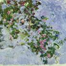Claude Monet (1840 - 1926), Le rose, 1925-1926, Olio su tela, 130 x 200 cm, Parigi, Musée Marmottan Monet, Lascito Michel Monet, 1966 | © Musée Marmottan Monet, Paris / Bridgeman Images