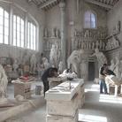 CREATIVITY FORUM. Carrara for the UNESCO Creative Cities