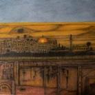 TERRASANTA_Viaggio immaginario di un principe pellegrino. Acquerelli di Antonio Monroy e foto di Daniele Ratti
