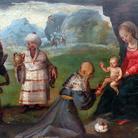 Re e pastori in adorazione. La Natività nella pittura dalle collezioni di Palazzo Abatellis