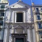 Chiesa della Pietà dei Turchini (Incoronatella)