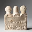 Marchi e loghi ai tempi dell'antica Roma