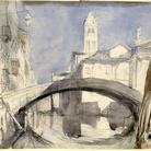 Il ritorno in laguna di John Ruskin, il cantore di Venezia