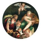 Bottega, Scuola, Accademia. La pittura a Verona dal 1570 alla peste del 1630
