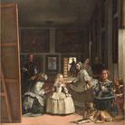 Diego Rodríguez de Silva y Velázquez, semplicemente noto come Diego Velázquez, (Siviglia, 1599 - Madrid, 1660), Las meninas, 1656, Olio su tela, 256 x 318 cm, Museo del Prado, Madrid | Courtesy of Nexo Digital