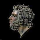Testa di Vento, II e I secolo a.C., Museo Archeologico Nazionale di Aquileia | Foto: © Elio Ciol