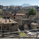 Riapertura Parco Archeologico di Ercolano