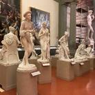 Riapertura della Galleria dell'Accademia di Firenze con un nuovo allestimento