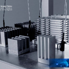 Legami in Alluminio – Premio COMEL Vanna Migliorin Arte Contemporanea. VIII edizione