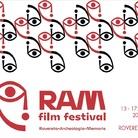 RAM Film Festival - Rovereto Archeologia Memorie 2021