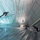 Stupefacente installazione a Milano: 4 passi tra le nuvole a 20 metri dal suolo