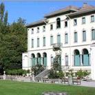 Le stanze mai viste della Villa dei Capolavori