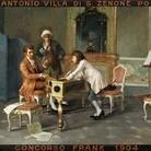 Uno:Uno. A tu per tu con l'opera - Il maestro Rolla e il giovane Paganini: l'incontro dipinto dal pittore Antonio Villa