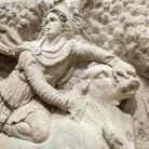 Alle Terme di Diocleziano il dio Mitra ritrova il suo toro
