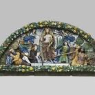 Dagli Usa a Firenze: la Resurrezione di Giovanni della Robbia in Italia dopo cento anni