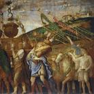 Da Tiziano a Mantegna, da Tintoretto a Veronese, i maestri italiani nelle collezioni di Carlo I