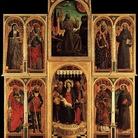 Polittico di Santa Maria delle Grazie