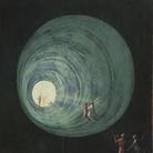 Jheronimus Bosch, Ascesa all'Empireo, Polittico delle Visioni dell'Aldilà, 1490-1516 circa, Olio su tavola, 41.5 x 88.5 cm, Venezia, Palazzo Grimani