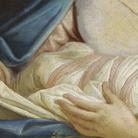 """Ospiti della Spada - La Natività di Jacques Dumont """"le Romain"""" dal Musée Condé di Chantilly"""