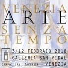 Venezia: Arte senza tempo