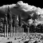 Il Foro di Aquileia | Foto: Elio Ciol