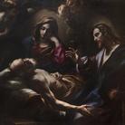 La Luce nel Barocco. Dipinti da collezioni romane