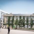 Da Chagall a Rauschenberg, un nuovo museo per i capolavori della Collezione Heidi Horten