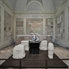 Palcoscenici Archeologici. Interventi curatoriali di Francesco Vezzoli