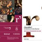 R'accolte. Il Barocco emiliano. Arte delle Fondazioni on-line