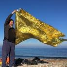 Ai Weiwei chiude le sue mostre in segno di protesta contro le politiche migratorie danesi