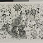 Biennale del Disegno di Rimini II Edizione - Profili dal mondo