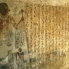Le biografie dell'antico Egitto: dall'esperienza della vita alla creazione del monumento
